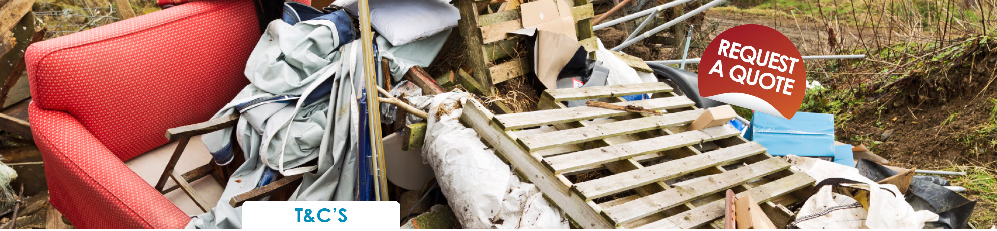 rubbsih removal, hoarders, trailer skip bins